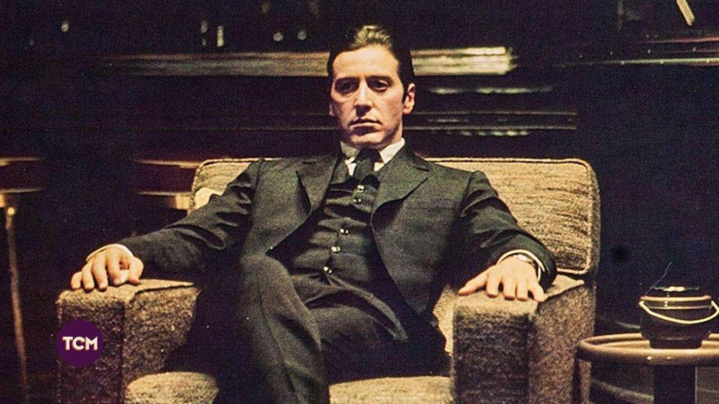 Fue Michael Corleone, Carlito Brigante, Tony Montana y así podemos seguir todo el día. ¡Feliz cumpleaños Al Pacino! https://t.co/R5W0h6x317