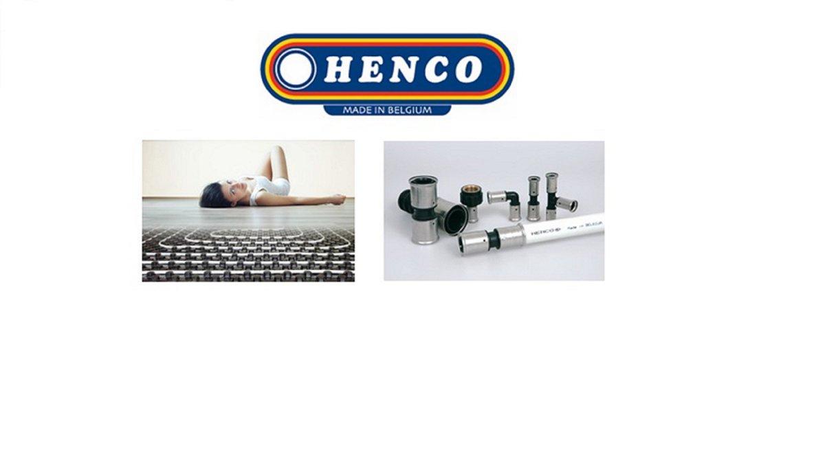 #Plumbfix Launch #HENCO Underfloor Heating And #Multilayer Pipe In  Ireland!!! Contact 045 4099927 Or 057 8688476.pic.twitter.com/MqewvgMiRK