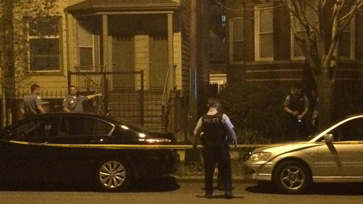20 people shot over 13 hours in Chicago. 5 were sitting on a porch. https://t.co/fcyTODicTq https://t.co/ETgPdcRjUT