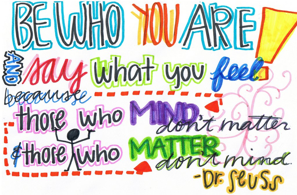 Be #WhoYouAre! ~Dr Seuss #JoyTrain #beyourself #behappy #SelfEsteem #SelfLove #inspiringquotes <br>http://pic.twitter.com/iMsyaJhra3 RT @AllegroToday