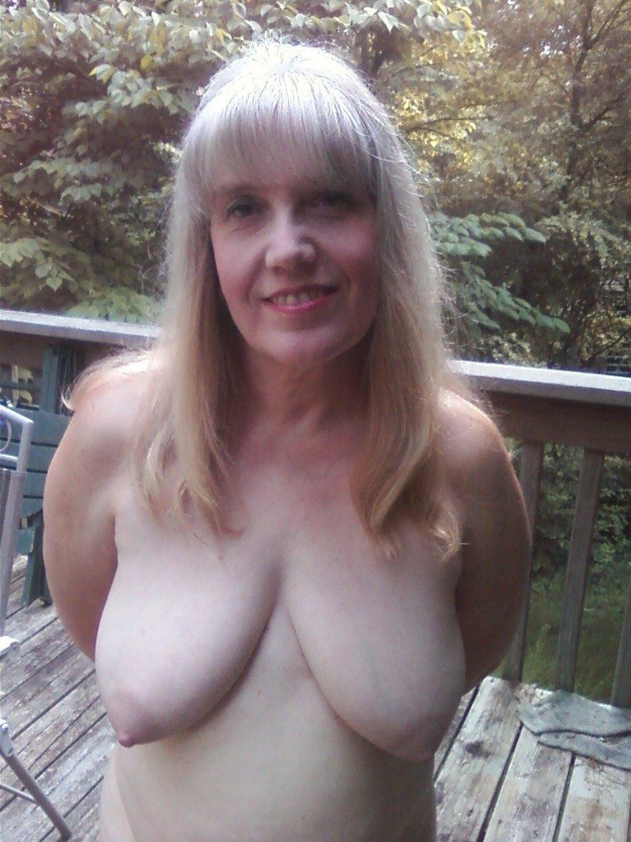 Model ladonna nude #4