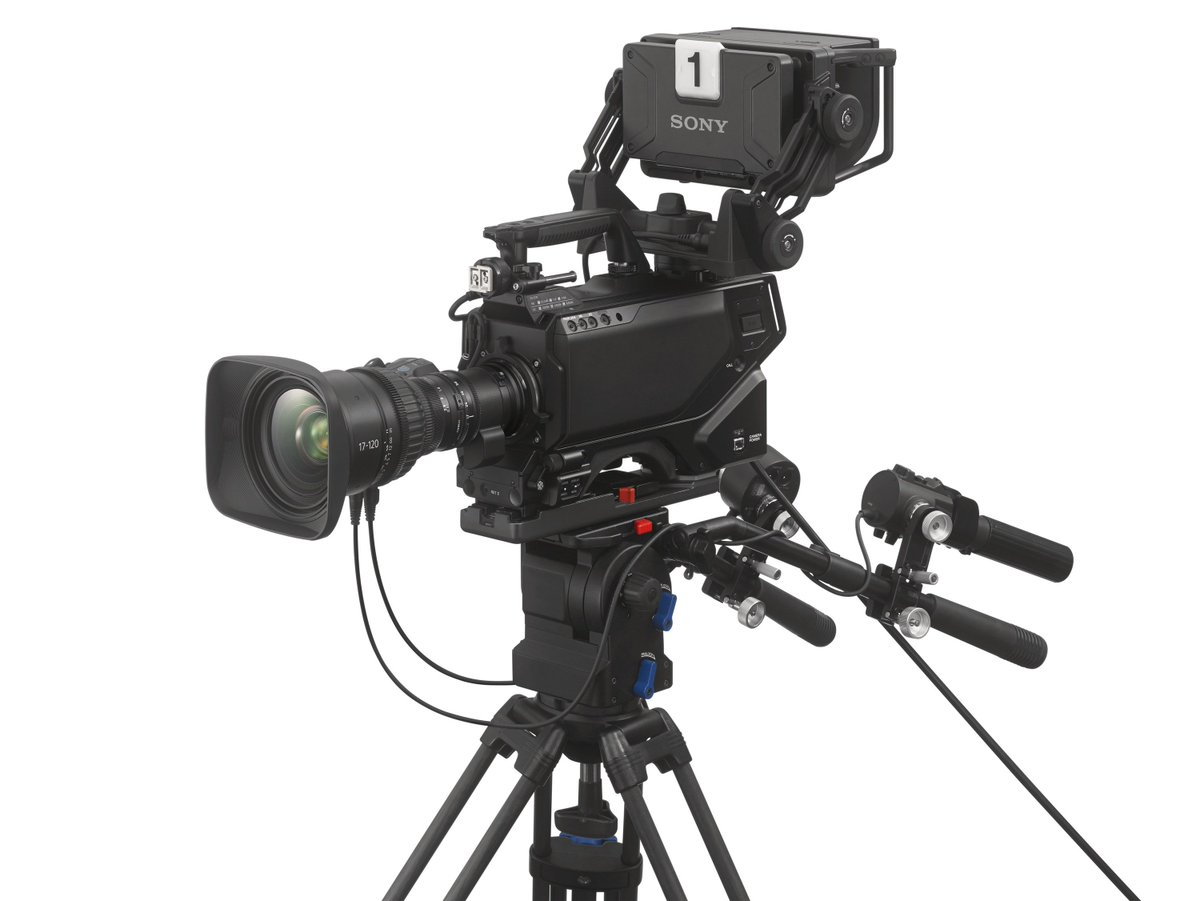 Sony Professional US on Twitter: \