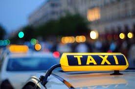Договор с такси на перевозку клиентов