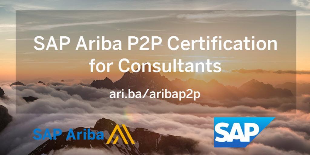 SAP Ariba on Twitter: