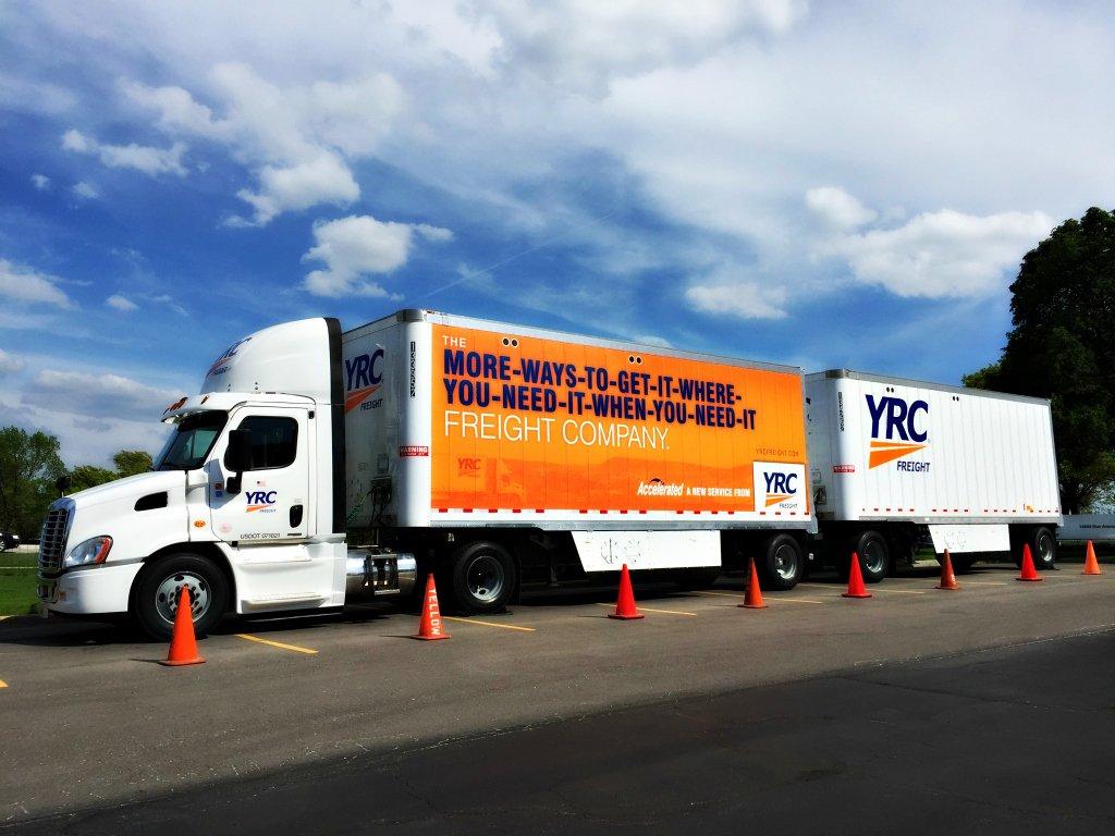 YRC Freight on Twitter: