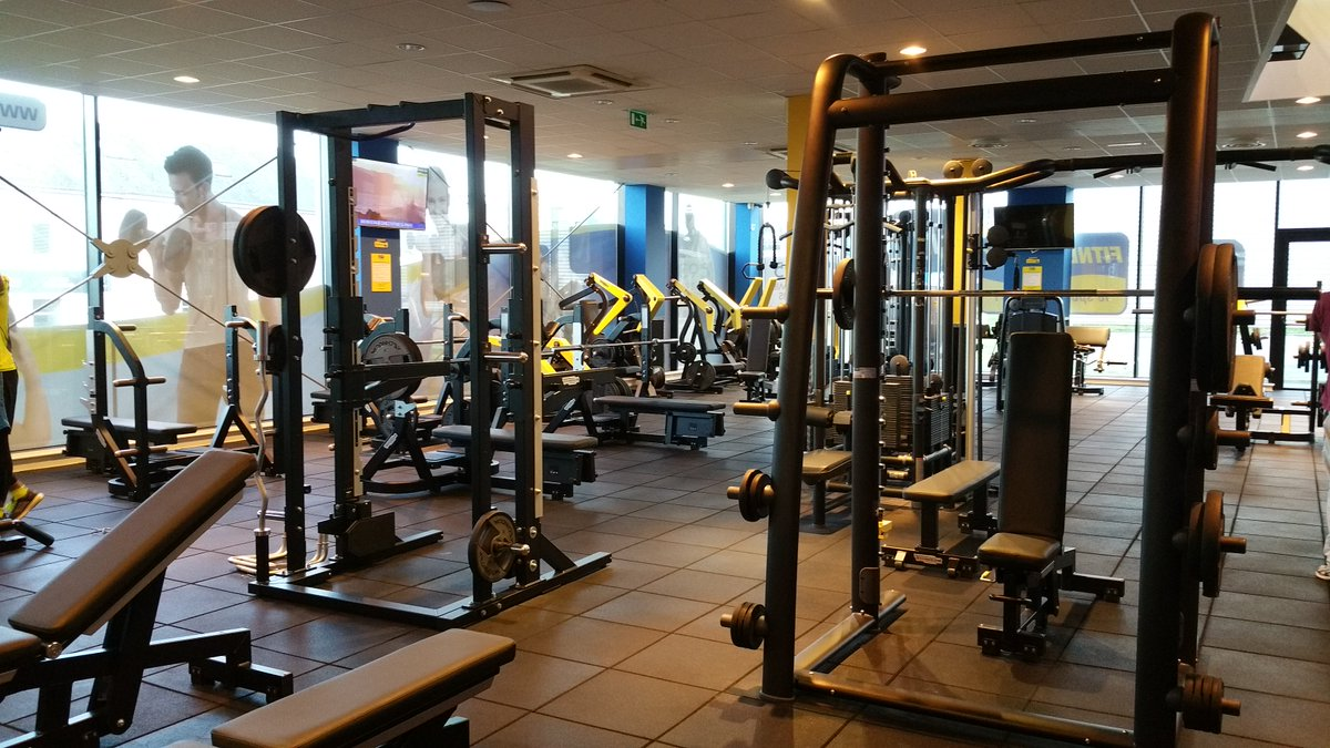 fitness park rennes fitnesspark 35 twitter. Black Bedroom Furniture Sets. Home Design Ideas