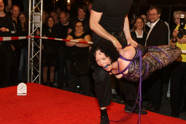 boundcon munich on twitter   u0026quot  minuitsasori having extreme
