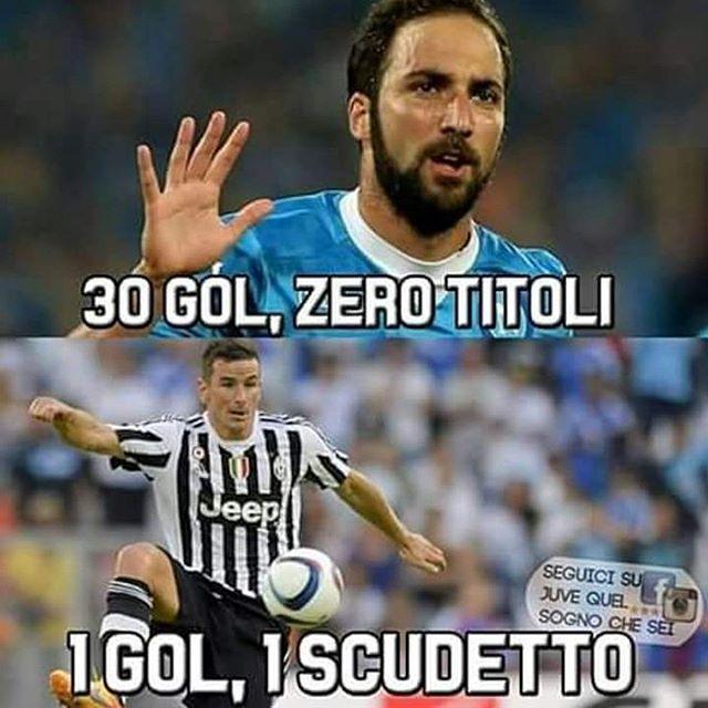 Fare tanti gol sicuramente serve, ma per Padoin ne è bastato uno solo per vincere lo Scudetto con la Juve