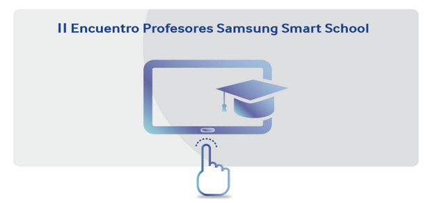 Sigue el II Encuentro de Profesores Samsung Smart School #SamsungSmartSchool 0 https://t.co/RkQuft1CBB https://t.co/MlZxtCEnFP