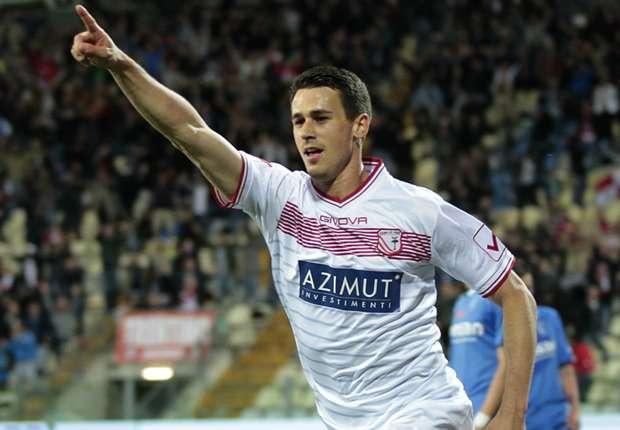 CARPI EMPOLI 1-0 Video Gol Lasagna. La classifica della Serie A TIM dopo la 34a giornata 25 Aprile 2016