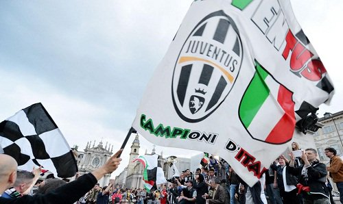 Vedere Verona Juventus gratis Streaming Diretta Rojadirecta Live TV Oggi Video domenica 8 Maggio 2016 posticipo ore 20:45 Serie A TIM