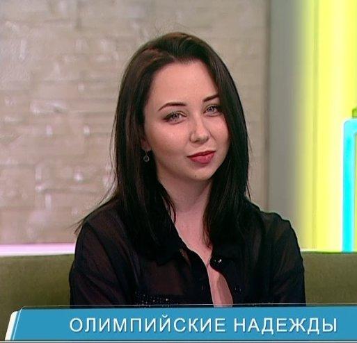 Елизавета Туктамышева - 3 - Страница 2 Cg6oZj1VEAAkqQX