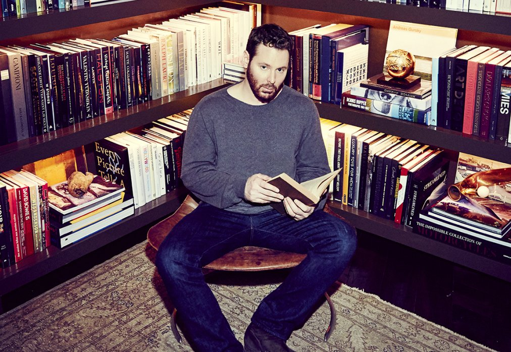 "Sean Parker: ""I'm going to spend the rest of my life curing cancer"" https://t.co/LVlm288ZbP https://t.co/ghNOqo8jXC"