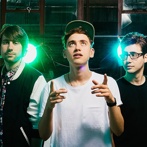 Set times. Doors at 8pm. @rejjiesnow at 9pm @yearsandyears at 10pm #SoldOut https://t.co/MRAQz335Ti