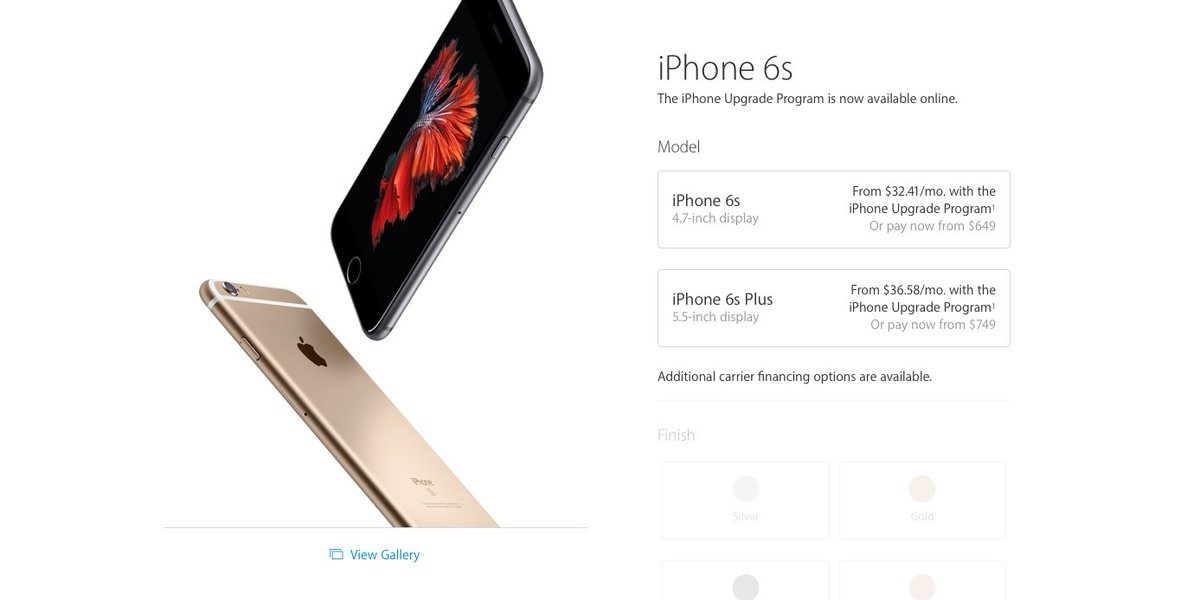 bc49f4f3b after retail store launch apples iphone upgrade program is now available  online
