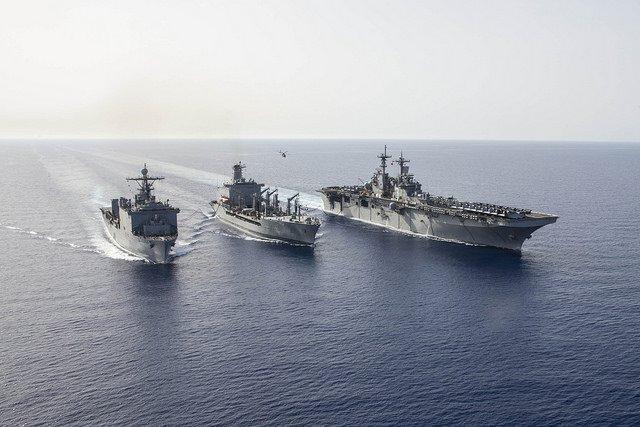 Resultado de imagen de 6th fleet