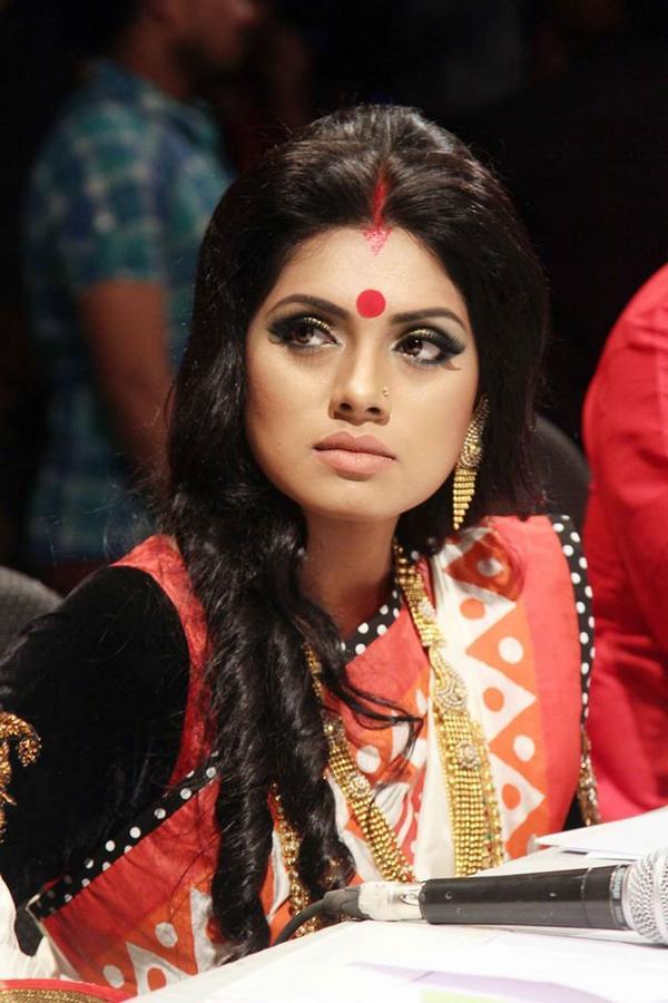 Bengal On Twitter Nusrat Imroz Tisha Bangladeshi Actress Https