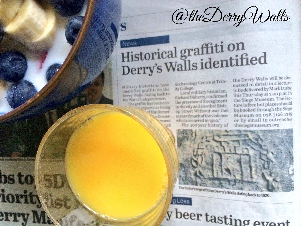 Derry Journal dating