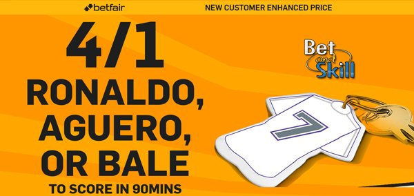 Betfair Enhanced Price