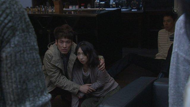 【動画】火の粉 第4話