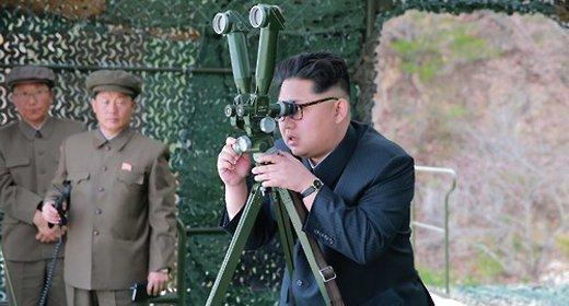 """김정은 """"미사일, 울컥해서 쏘는 것…전쟁할 마음 없다"""" https://t.co/pW89bPxh8Y"""