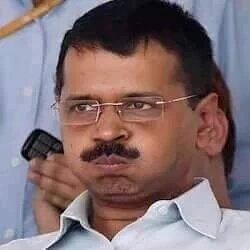 हेल्लो फ़ोन मत काटने वाले @ArvindKejriwa...