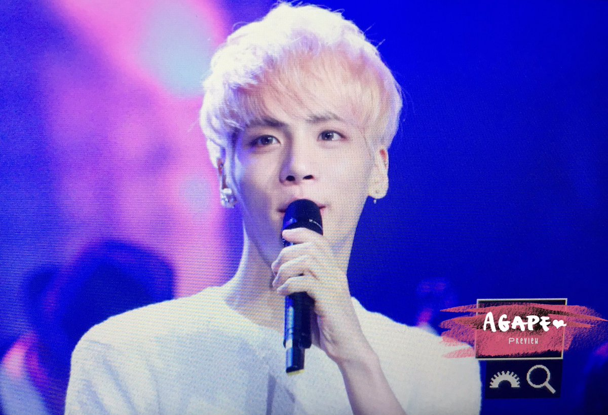 160426 Jonghyun @ MBC Live Concert - Blue Night Cg91rO5WIAEB0yR