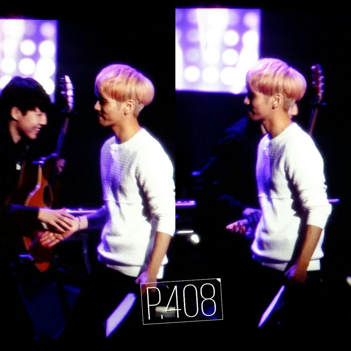 160426 Jonghyun @ MBC Live Concert - Blue Night Cg93YBGWYAAv0zT