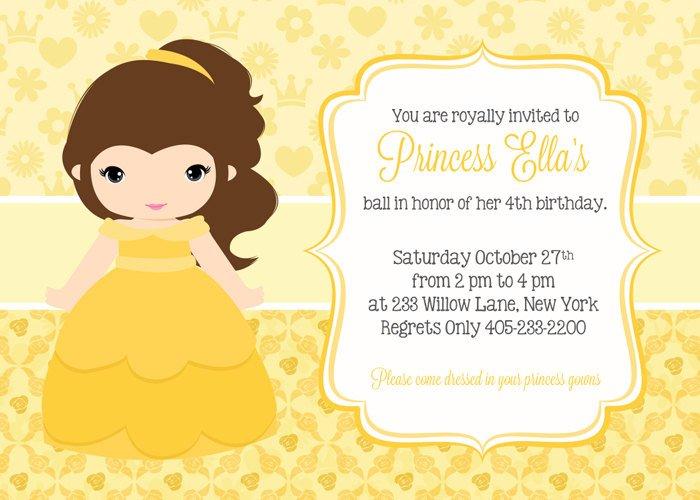 Debiwennekes on twitter princes birthday party invitation debiwennekes on twitter princes birthday party invitation princess belle birthday invitation pri httpstgrukj9pktd etsymntt belle filmwisefo