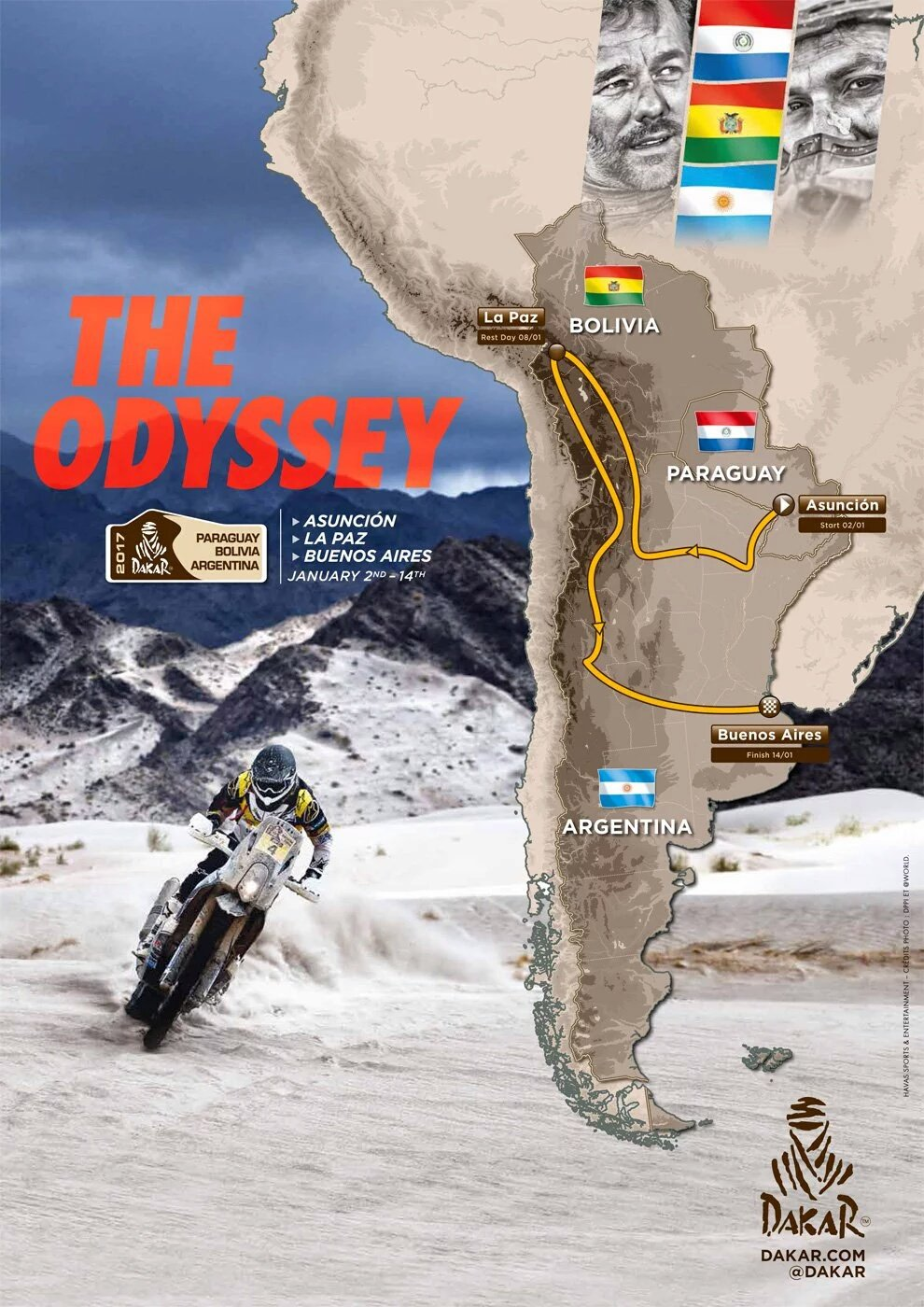 2016 Rallye Raid Dakar Argentina - Bolivia [3-16 Enero] - Página 10 Cg9F9Z2WkAAy8M2