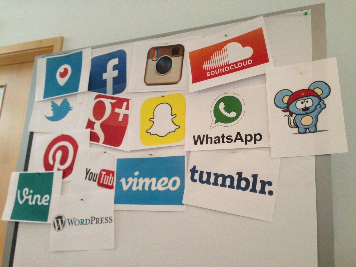 Social Media Flut! Was sollen wir nur nutzen?!? #opmu16 https://t.co/6XvYJGHjbI