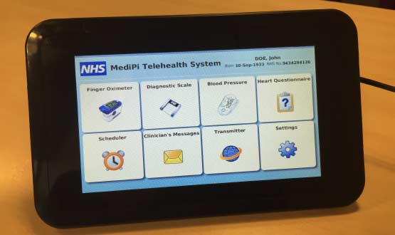New post: here's a Raspberry Pi-based telehealth system, being trialled in the #NHS  https://t.co/LgQeSzMgXH https://t.co/16ozETGQiw
