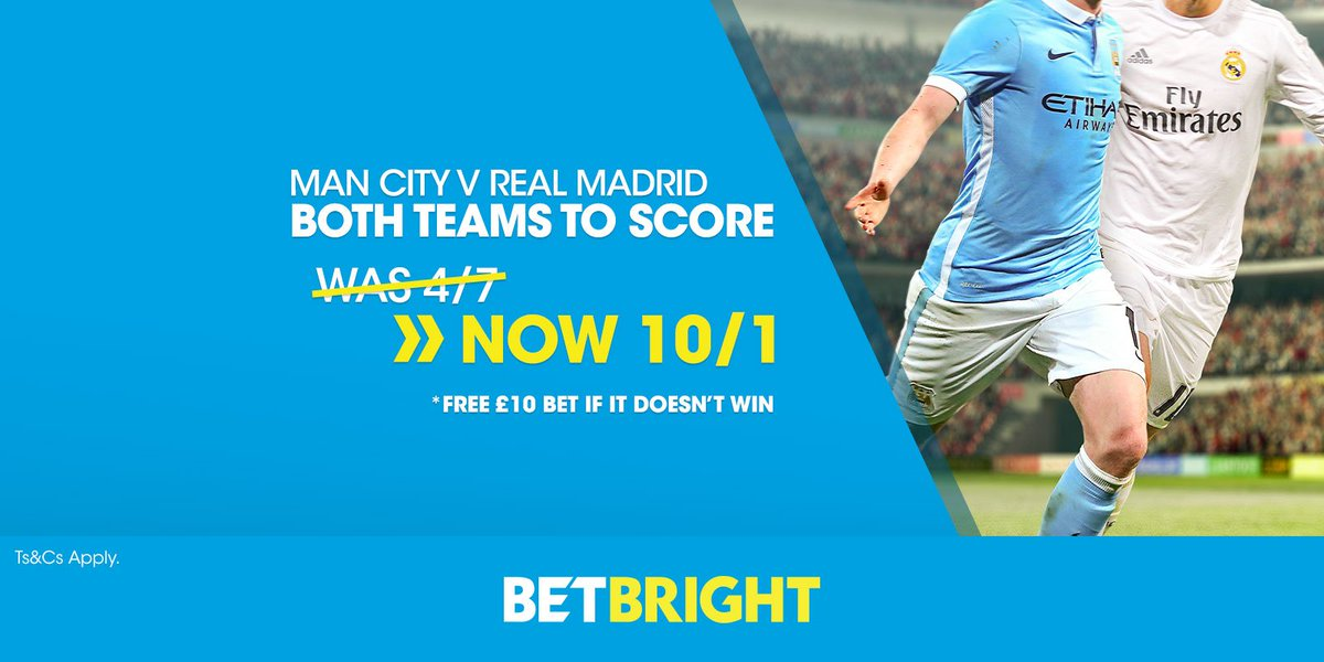 BetBright Price Boost