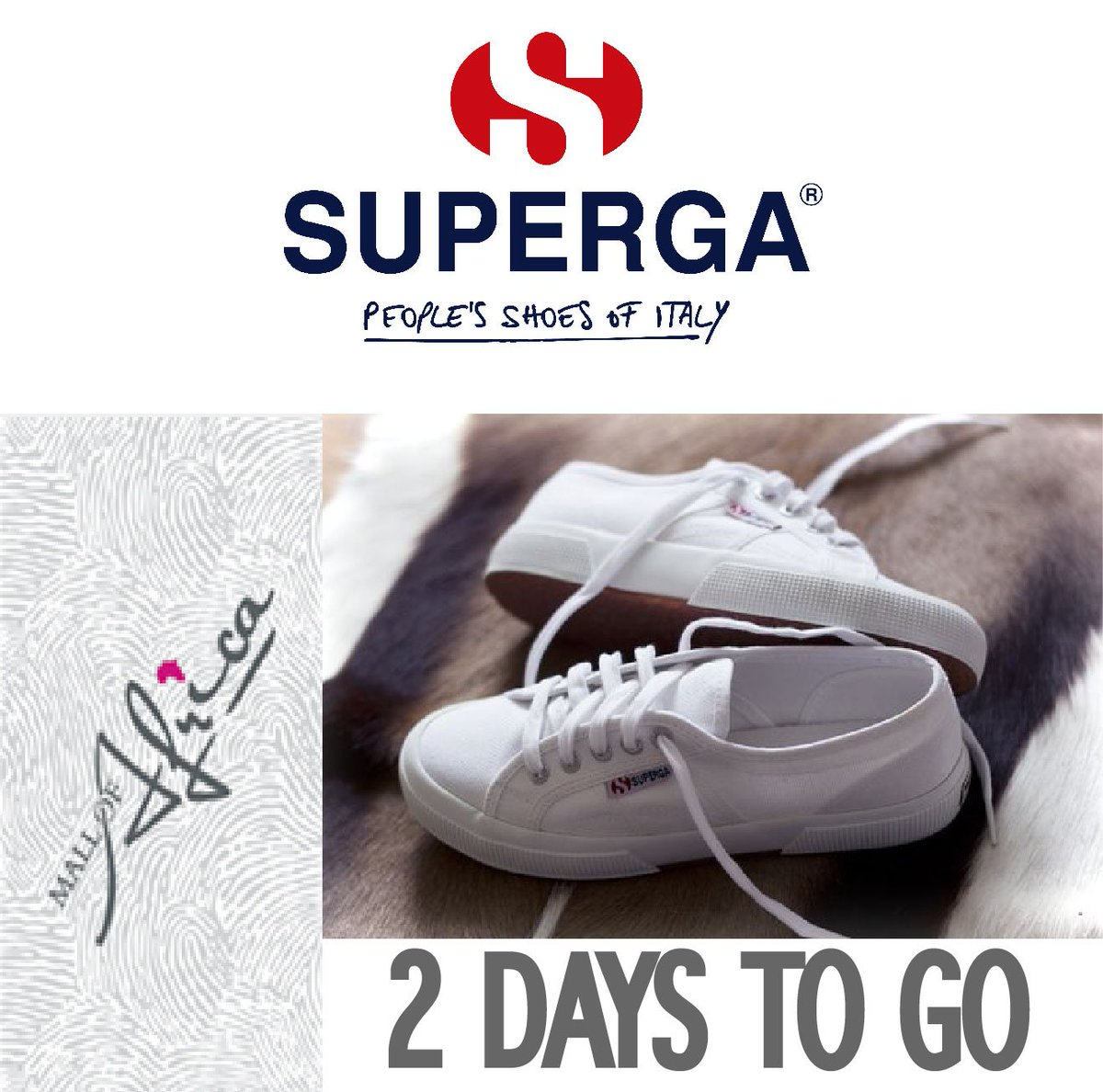 Superga outlet store