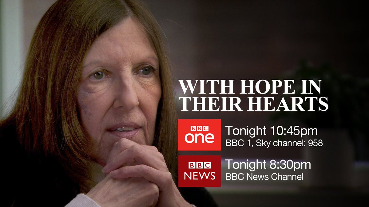 Tonight on @BBCOne Inside Out exclusive with family of #Hillsborough campaigner Anne Williams during inquest process https://t.co/URBC2e8Ho7