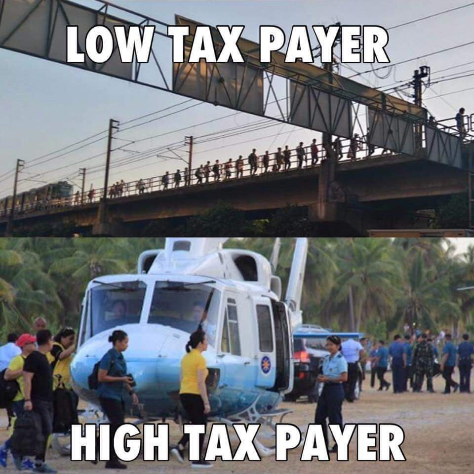 The injustice is real. This is not a joke. #PHVote https://t.co/CsHOpO9QfP