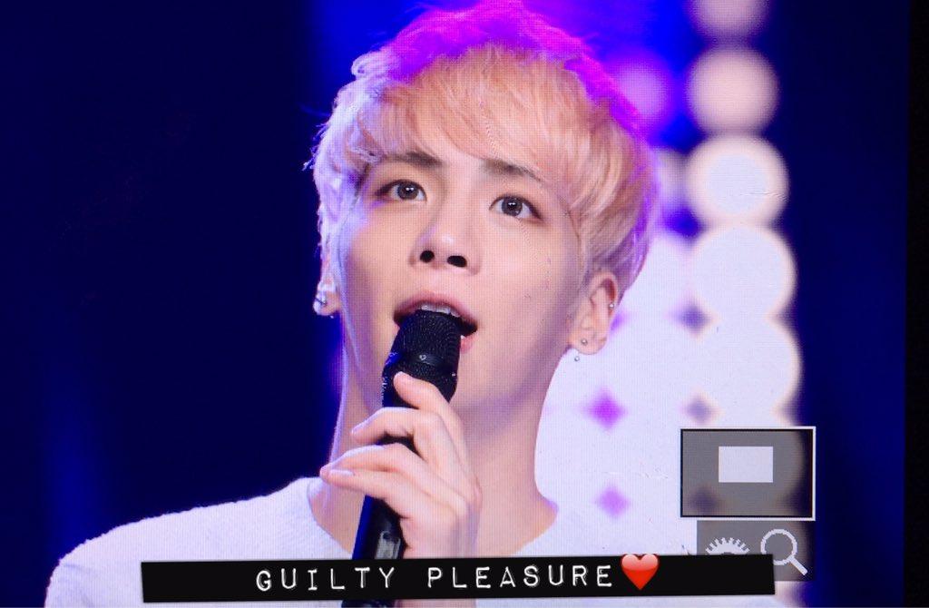 160426 Jonghyun @ MBC Live Concert - Blue Night Cg9tDaXXEAAE0PU