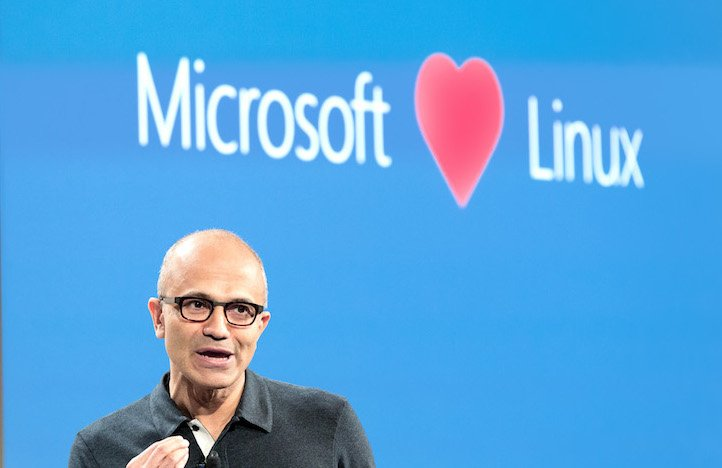 FORBES TECHNOLOGY  How Microsoft Learned Its Open Lessons   via @forbes   https://t.co/nwgMkSatRR https://t.co/OC5mRDZC1G