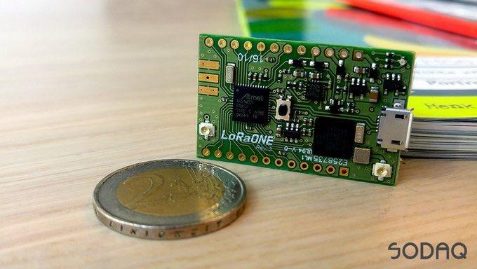 Arduino Unveils Arduino Zero Board Featuring Atmel SAMD21
