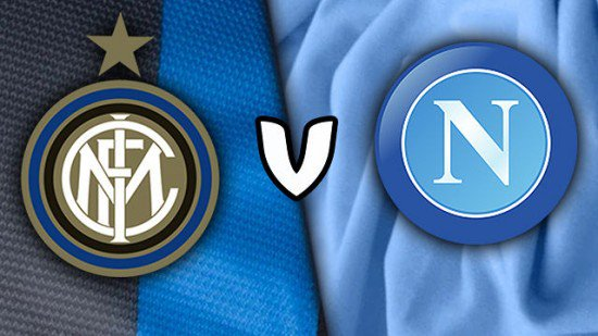 Come Vedere INTER NAPOLI Streaming Gratis