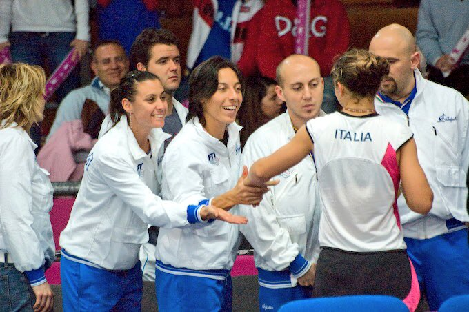 FED CUP 2016 : Barrages World Group et World Group II  - Page 2 CgA5BHgW4AAABYq