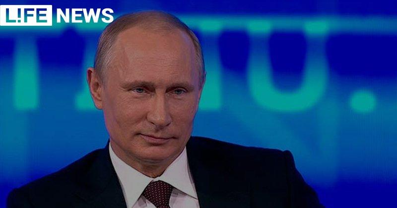 разные вундеркинда задавшего вопрос путину пригласили в сколково один российский производитель