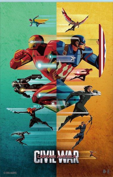 "FILM >> ""Capitán América: Civil War"" (2016) - Página 12 CgAZYWbWcAIs4_u"