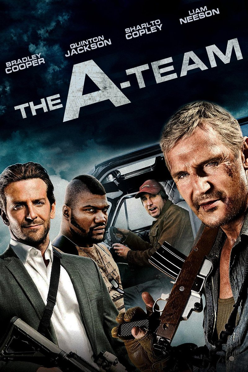 the a-team full movie online