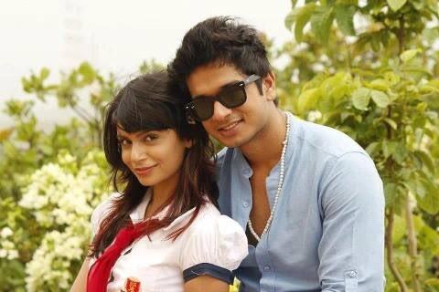 Kumar Fahad Dating Ali And Bharti