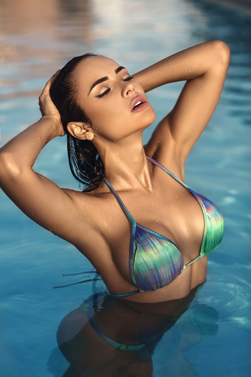 asian models model mayhem