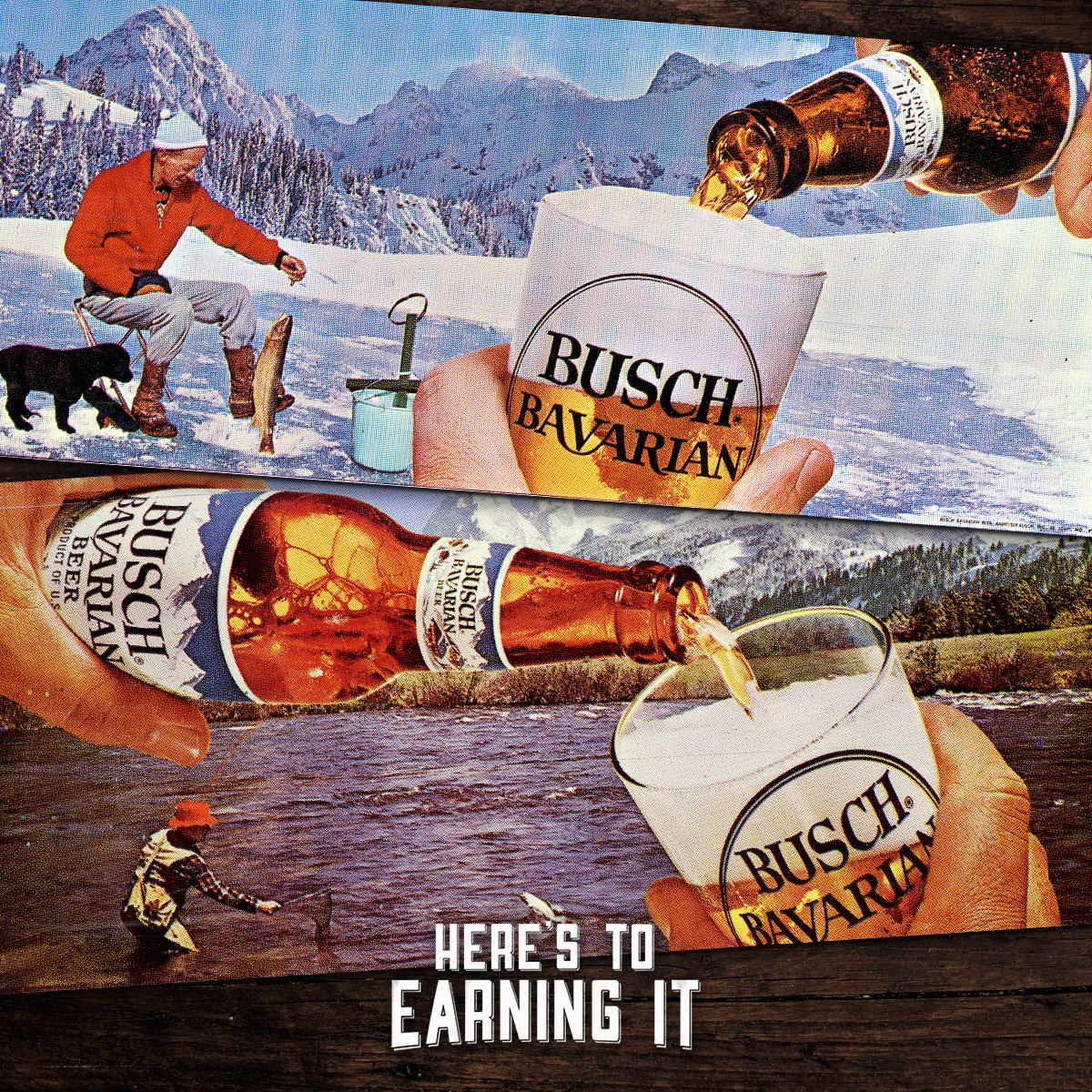 Busch Beer on Twitter: