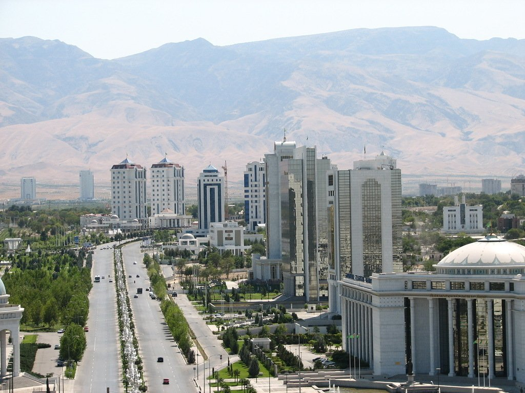 Днем, туркменистан картинки фото
