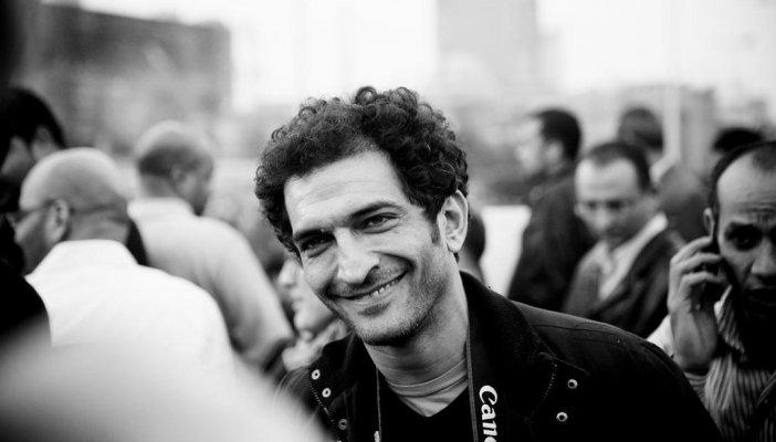 رد قاتل من الفنان عمرو واكد حول جزيرتي تيران وصنافير CgBf3NfVAAAJap0