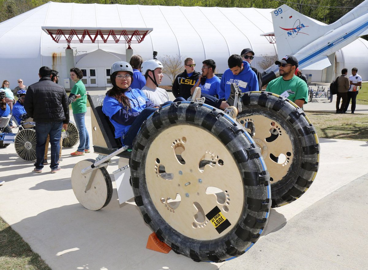 mars rover challenge - photo #44